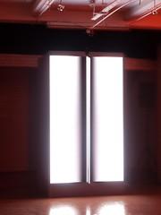 (Supernat13) Tags: sculpture triptych led r installation interactive uva monoliths thecreatorsprojectlondon movementreactive