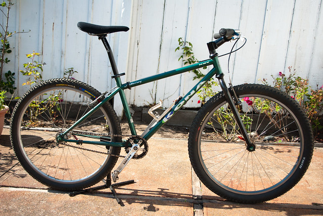 904dc4ba9b5 The reason I write to you here is that I am looking at getting a different  fork, to add some steerer tube for more bar height (this low-ish position  is ...