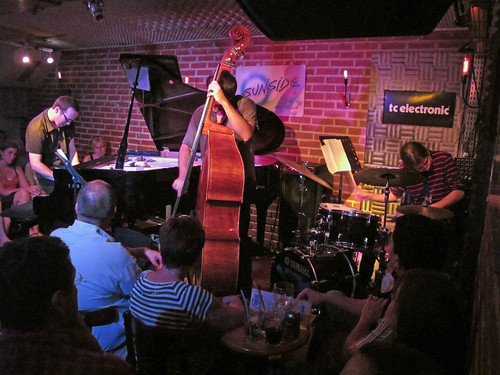 yaron herman trio au sunside