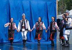 Ukranian Dancers