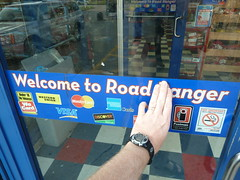 Welcome to road anger
