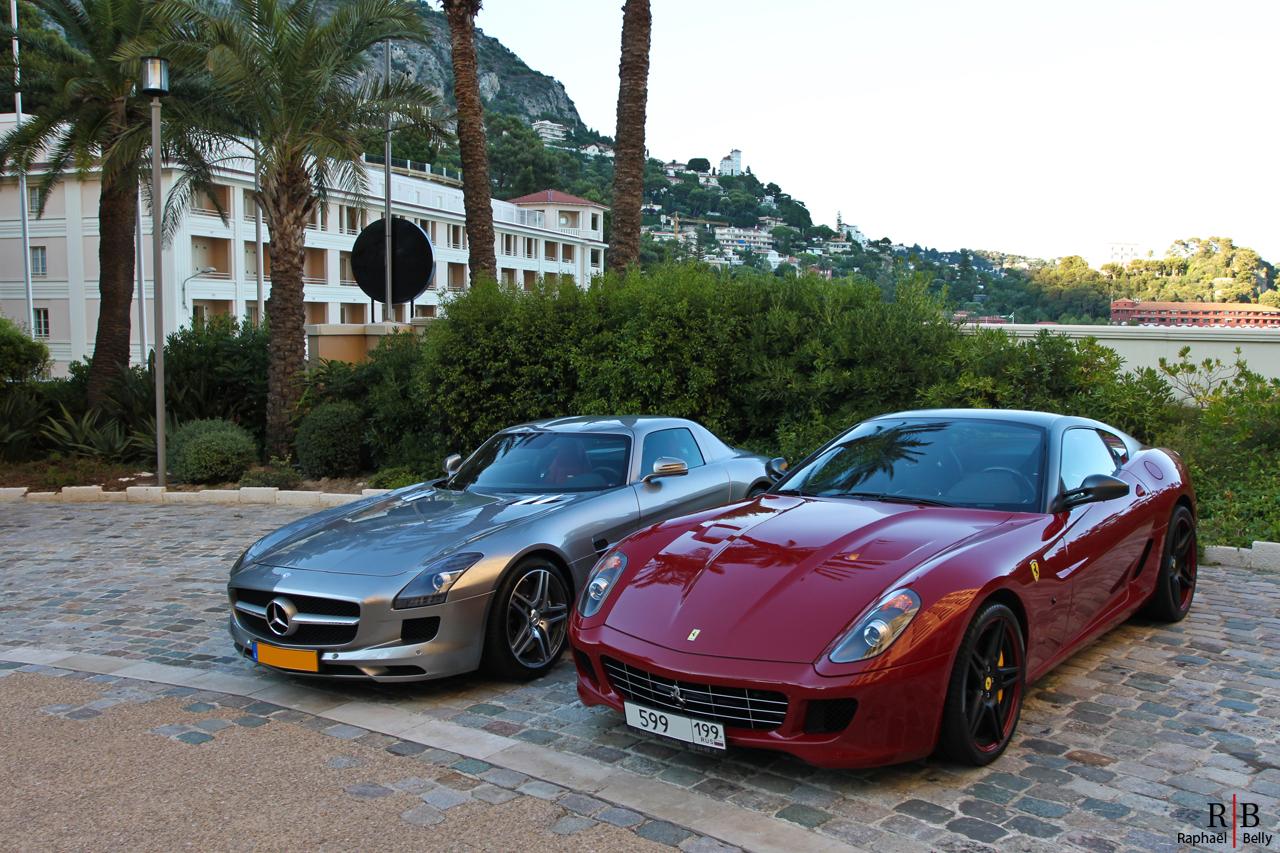 Monte Carlo Bay - Monaco