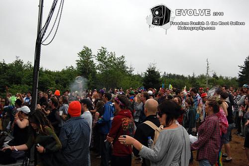 Evolve Festival 2010 - 09