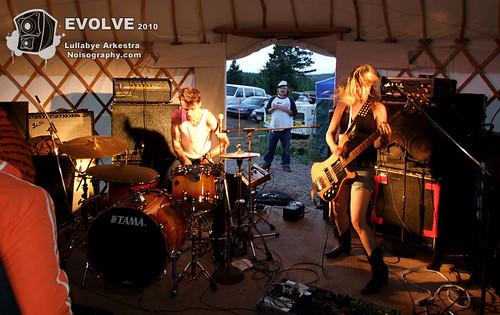 Evolve Festival 2010 - 01