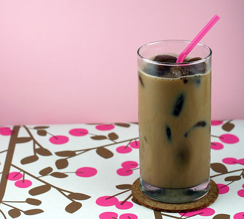Perfect Iced Coffee |