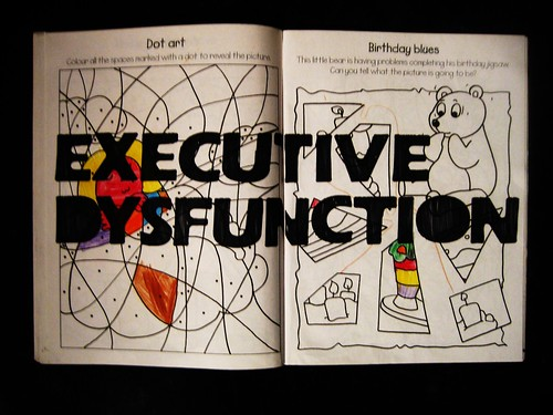 It is also referred to as the executive function, executive functions, supervisory attentional system, or cognitive control.