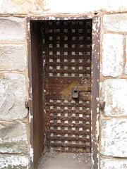 East State Penn Iron Grate Door 2 (Mr.J.Martin) Tags: pennsylvania prison easternstatepenitentiary penitentiary cellblock easternstate prisoncell prisonwalls abandonedprison prisonward prisoncelldoor philadelphiaprison abandonedpenitentiary pennsylvaniapenitentiary prisondecay