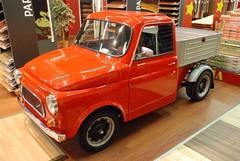 1960 Velorex 435D (Skitmeister) Tags: truck czech pickup ute prototype disabled rare czechoslovakia 1960 bakkie velorex invalide 435 skitmeister