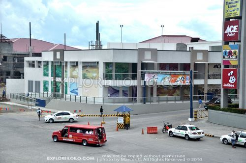 SM Southpoint and Starbucks Iloilo – August 2010 Update