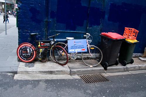 Melbourne Bikess