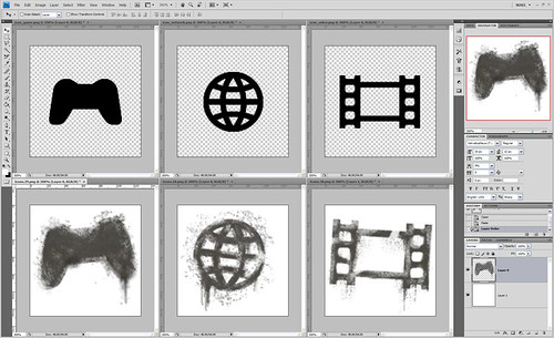 graffiti_theme_icon_examples