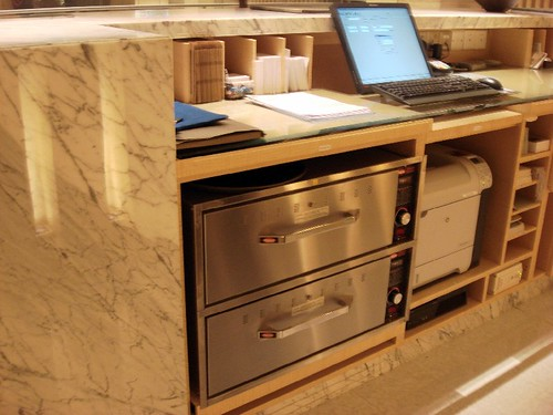 doubletree by hilton - oven
