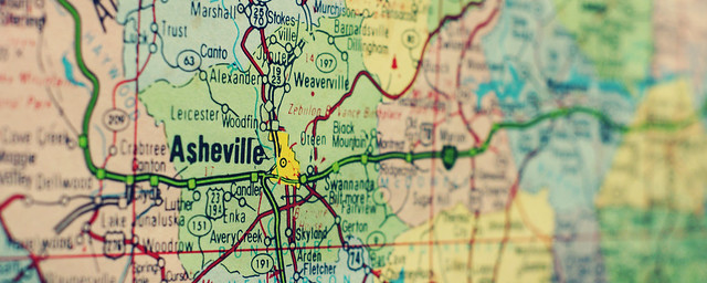 Asheville Header