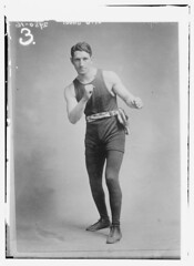 Young Otto, 2/18/14  (LOC) (The Library of Congress) Tags: boxer libraryofcongress boxing 1914 pugilist xmlns:dc=httppurlorgdcelements11 dc:identifier=httphdllocgovlocpnpggbain15379