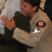 Afghan Policewomen Brave Threats to graduate course (06 AUG 2010)