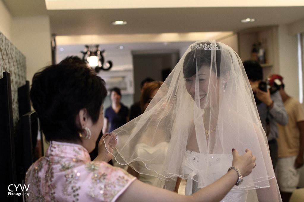 婚禮紀錄-彭園