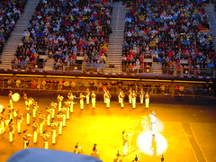 DSCN3188 (lexylife) Tags: people history scotland edinburgh eventsandfestivals edinburghmilitarytatoo