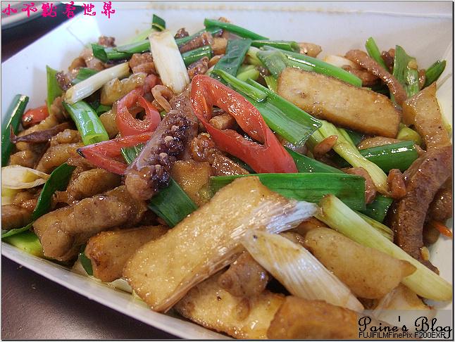 龍潭客家莊風味小館