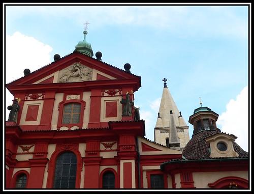 St.-Georgs-Basilika