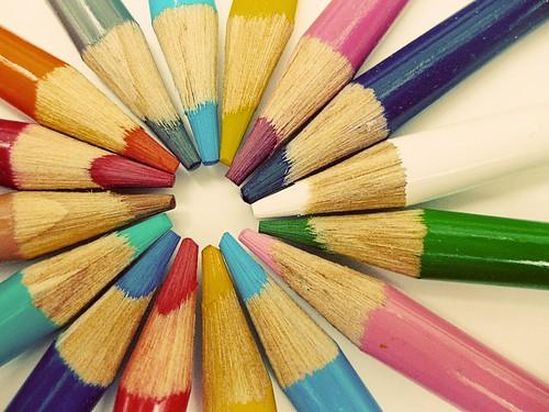 Week 51: Pencil