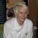 Chef Lisa Allen, Northcote's Head Chef at Nigel Haworth's Fantastic Food Show