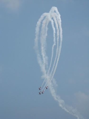 Air Show Loop