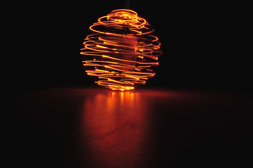 orb prototype 03 /light painting2