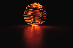 mini-orb prototype 03 /light painting2