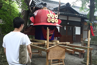 上田城‧真田神社
