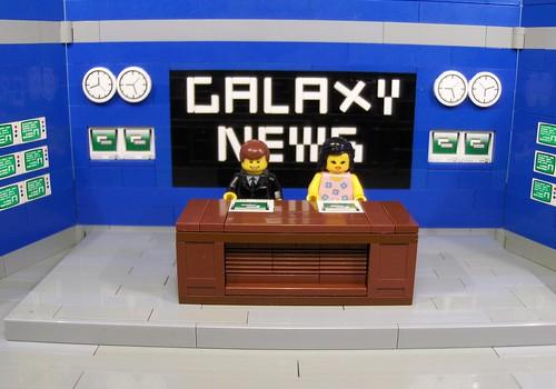 LIU Galaxy News