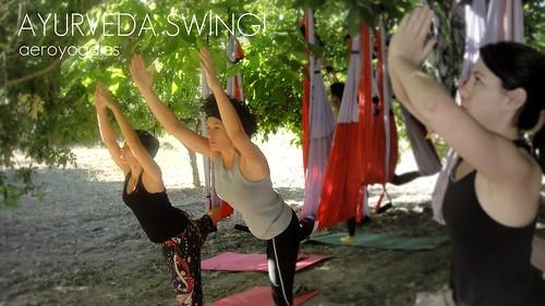 Retiro Yoga Vacaciones 8