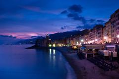 Italy - Camogli