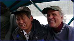 huang and dick (seewhy) Tags: alaska fishingtrip copperriver chitina redsalmon
