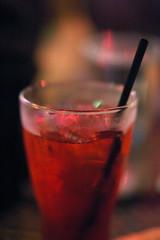 Triflin' Cherry (Liz Feldman) Tags: music bar night fun downtown cincinnati arnoldsbar cincinnatidancingpigs