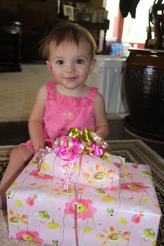 Kayla's First Birthday