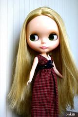 Blythe, Jenna