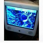 eMac捨てられないよぅ