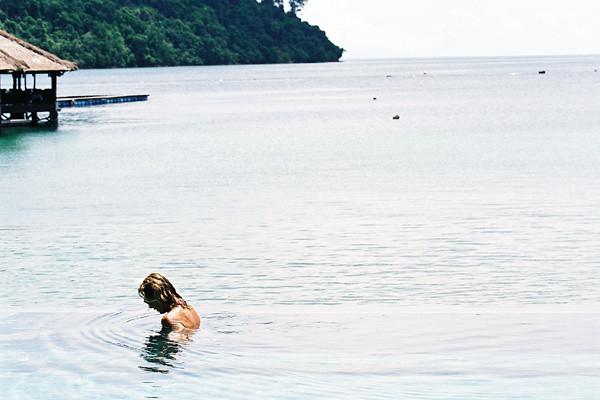 Pulao Gaya-Gayana Resort
