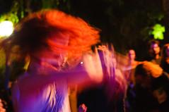 Dancing in the streets.. (Paula Marina) Tags: street red party brazil brasil paraty hair dance movement dancing flip movimento rua festa dança funfunfun festaliteráriainternacionaldeparaty flip2010 flip8 paulamarina©