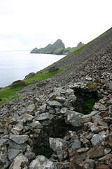 Hidden Cavern, St Kilda
