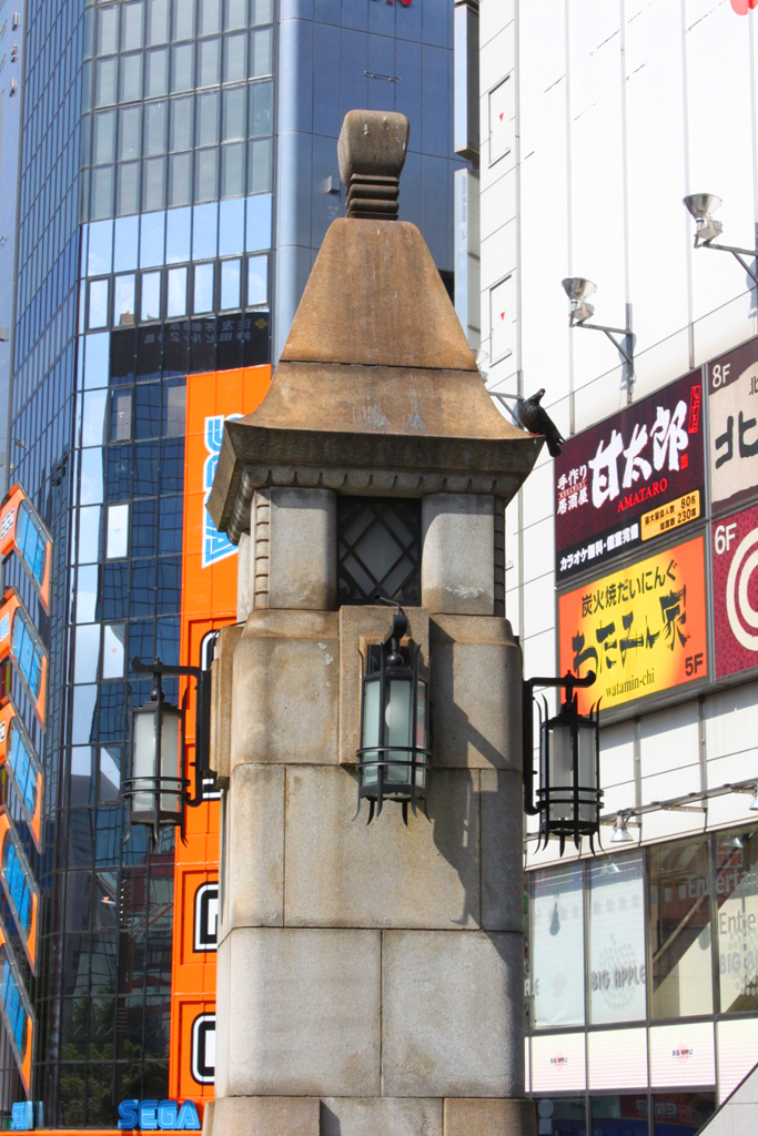 The art of the walk for gastronome in Kanda (56)