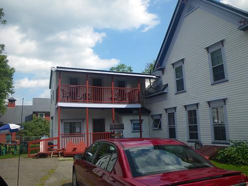 Shaw's Hostel