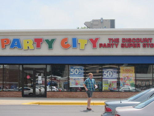 My shopping destination for supplies
