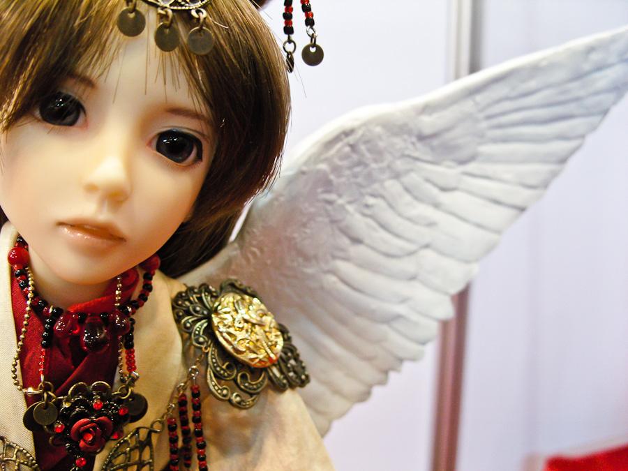 World Doll Fair' 2007 (Seoul)