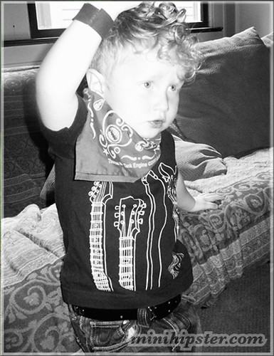 Elliott. MiniHipster.com: children's childrens clothing trends, kids street fashion, kidswear lookbook