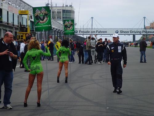 VLN Langstreckenmeisterschaft Nurburgring - 6h ADAC Ruhr-Pokal-Rennen 2010 - 039