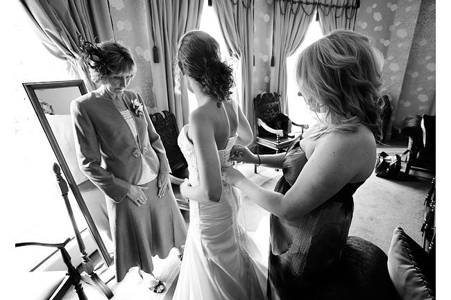 Jen And Andrews Wedding At Buckinghamshire Golf Club Image By Will Strange London Wedding