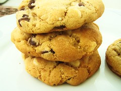 ny times chocolate chip cookie - 78