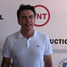 Peter Gallagher at SAG Foundation Golf Classic IMG_9370