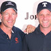 James Denton, Doug Savant at SAG Foundation Golf Classic IMG_9440